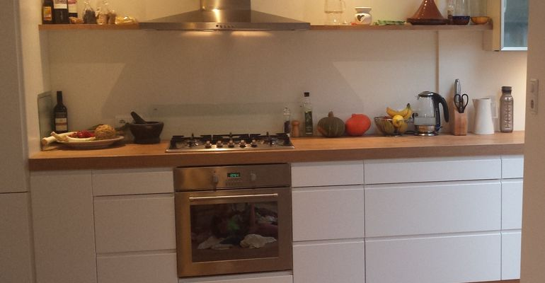 Top Design Keukens : Menes mijn keuken is weer top